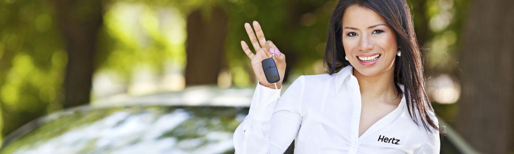 Rental Car Companies Decatur Al