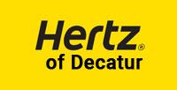 Hertz Rental Car Sales Decatur Alabama
